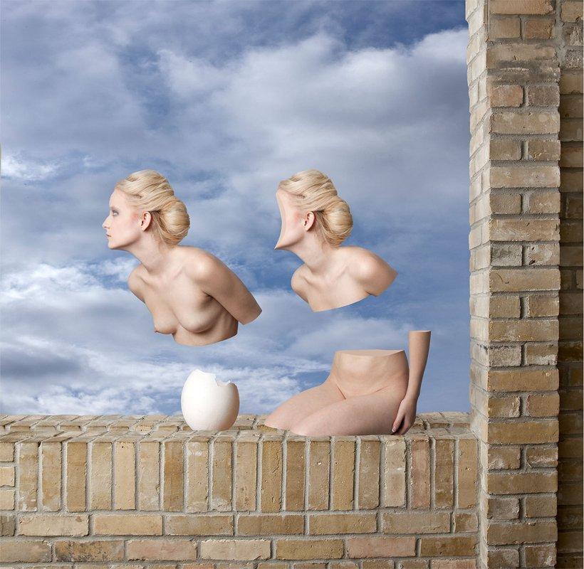 Erotic Digital Art
