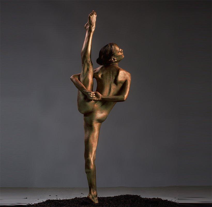 Sculptural Photo Prints