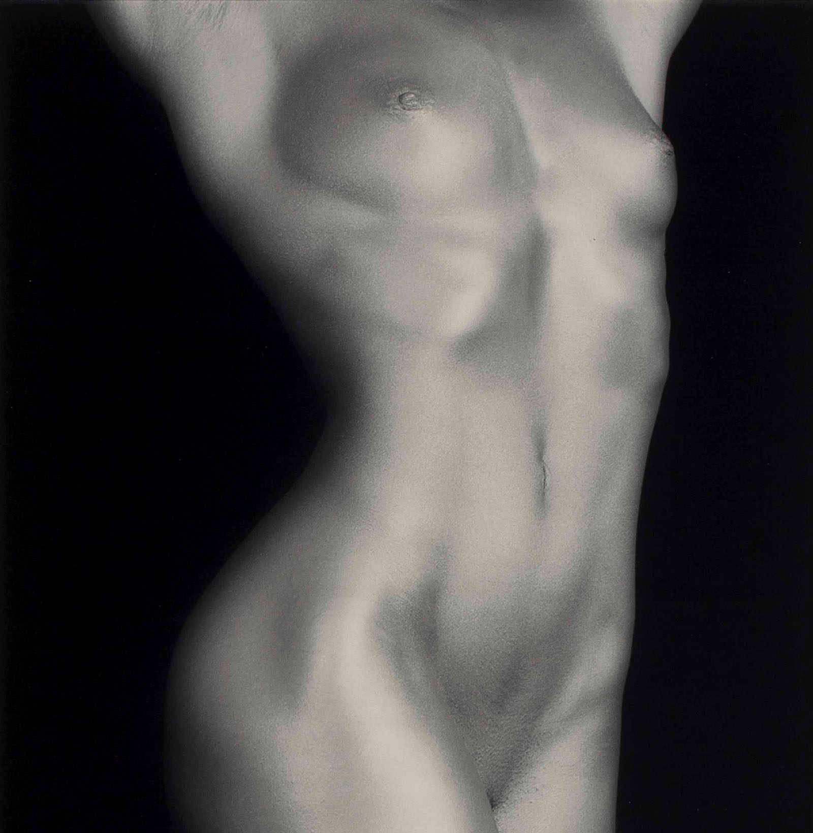 ROBERT MAPPLETHORPE | MODEL: LYDIA