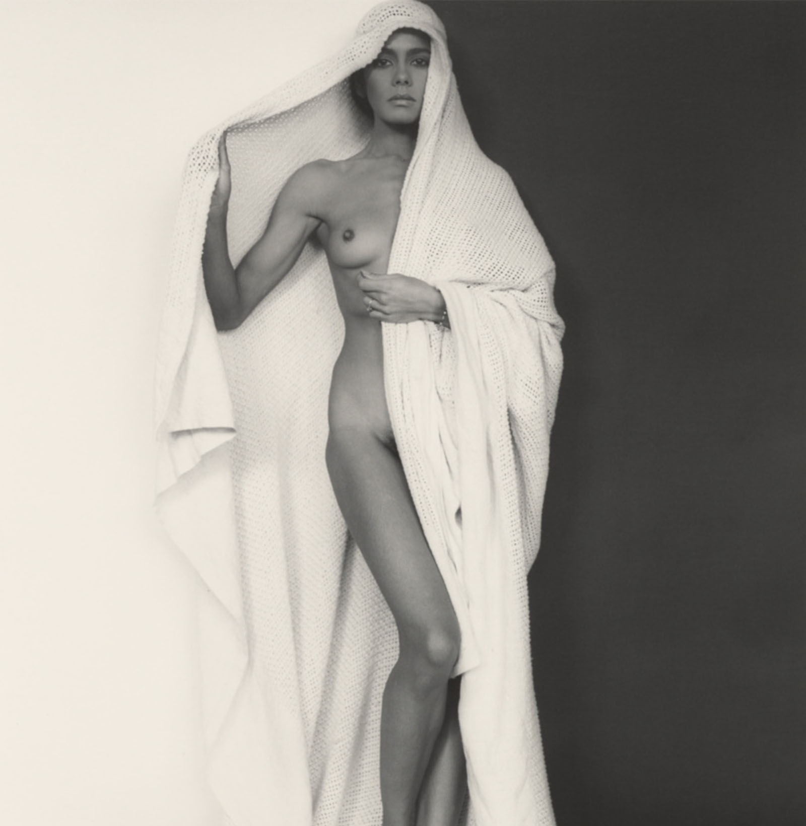 ROBERT MAPPLETHORPE | Maybelle
