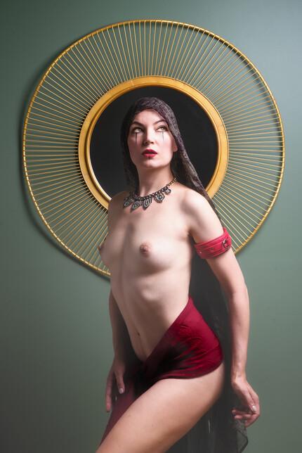 Goddess I