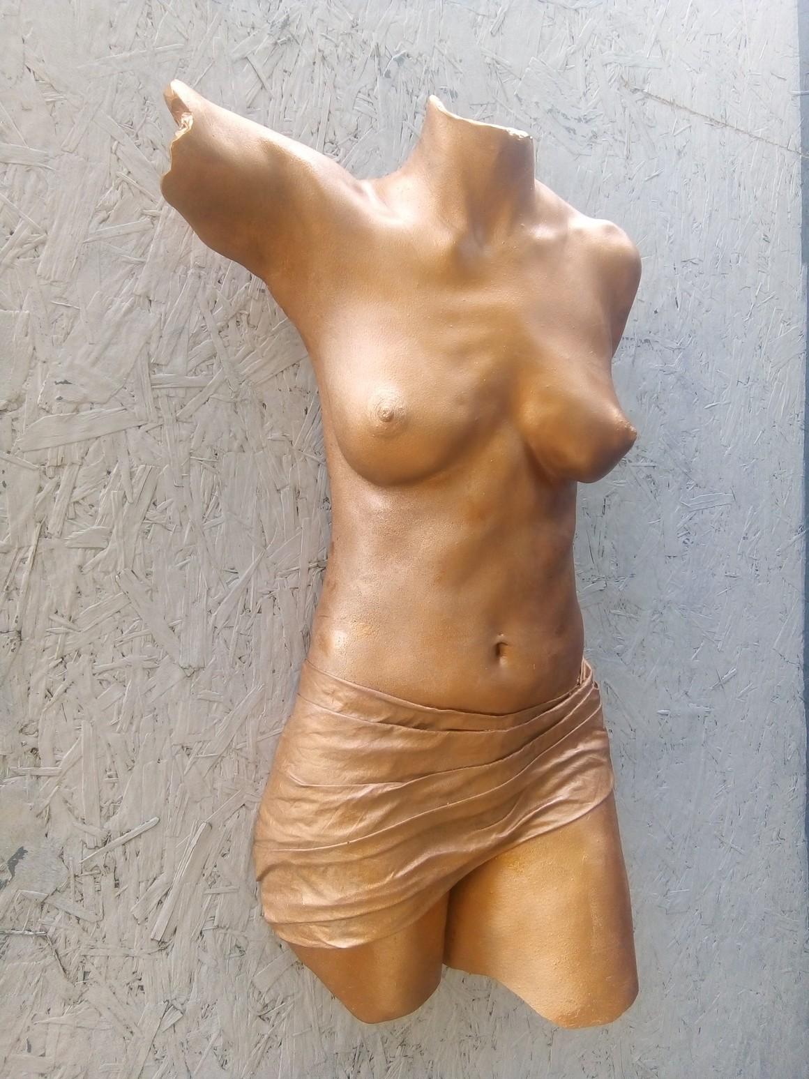 Cyprus - semi nude