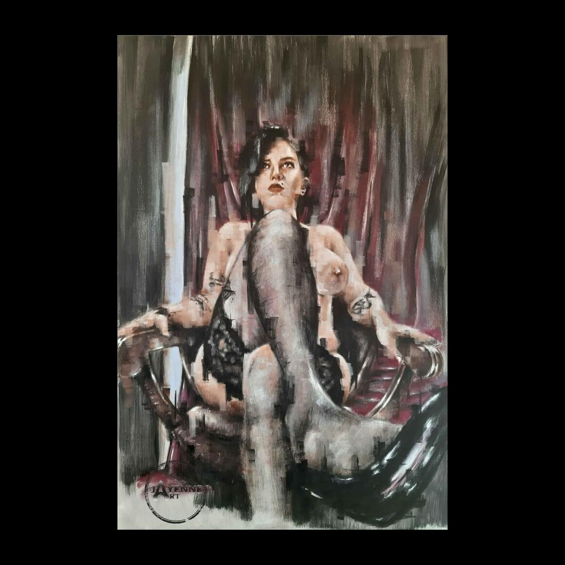 Untitled Nude #7