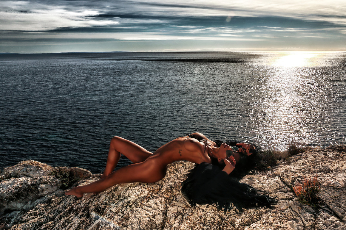 Ibiza Ocean Side