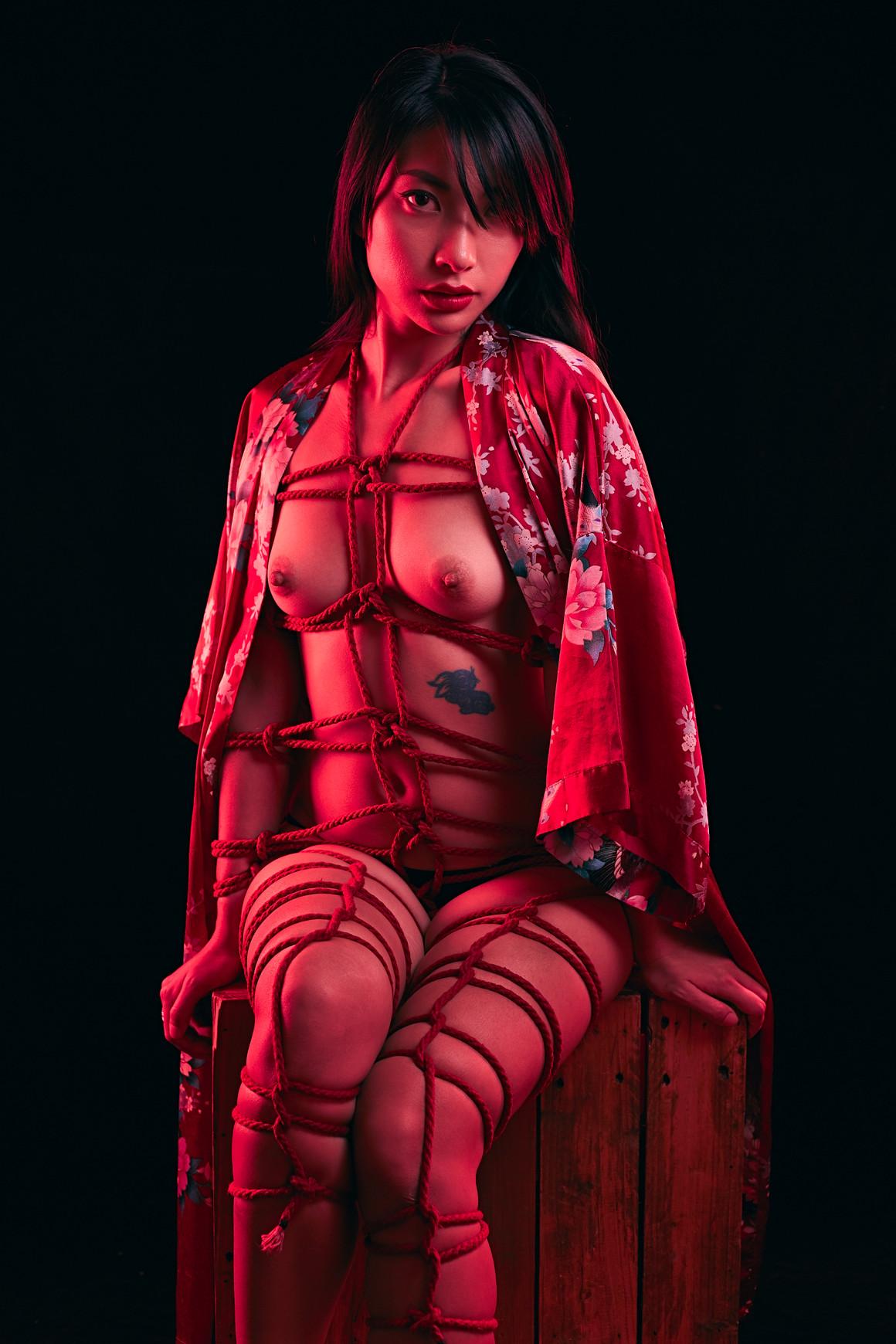 Shibari Beauty