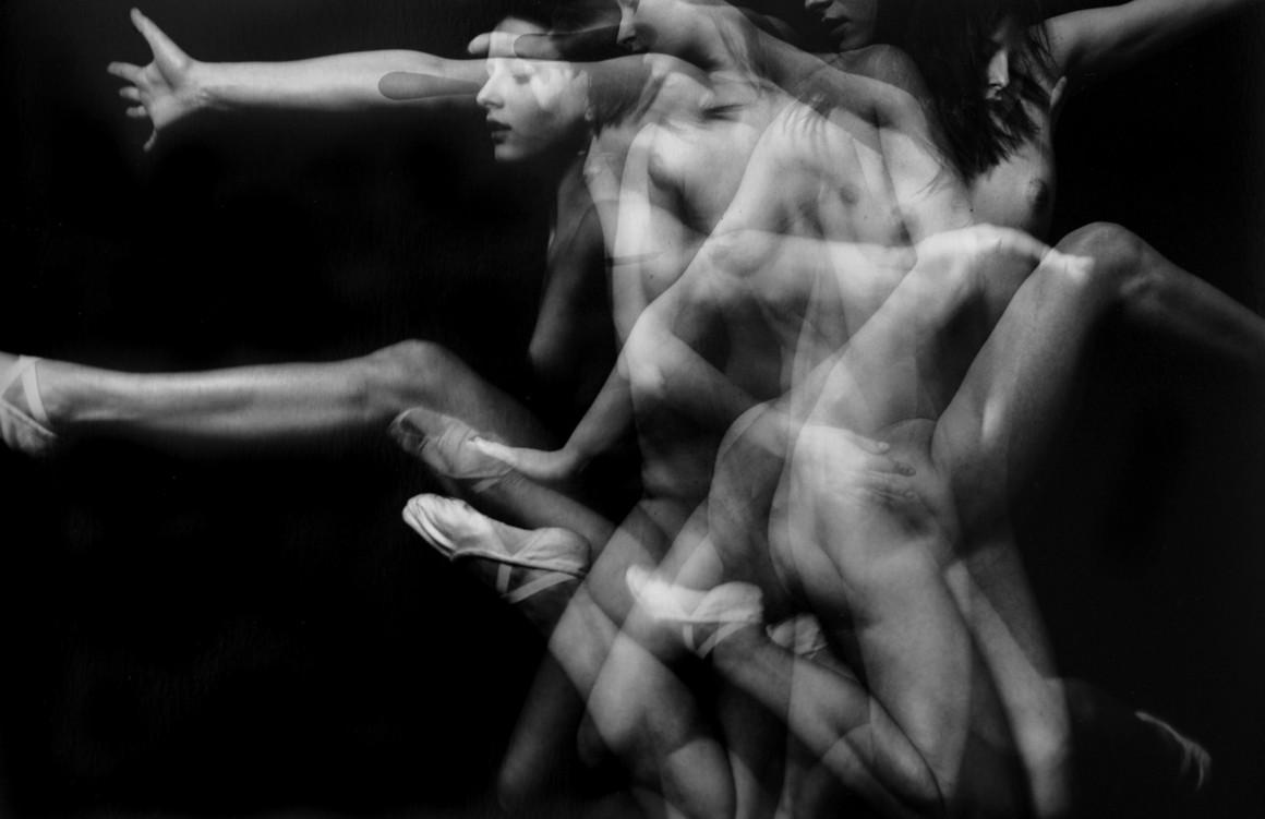 Etude sur la danse 03