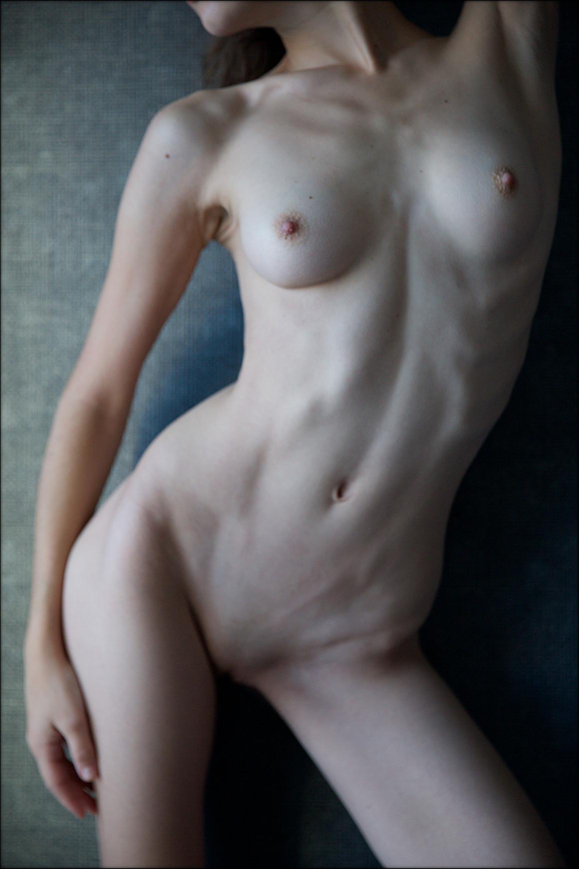 Torso of a Ballerina