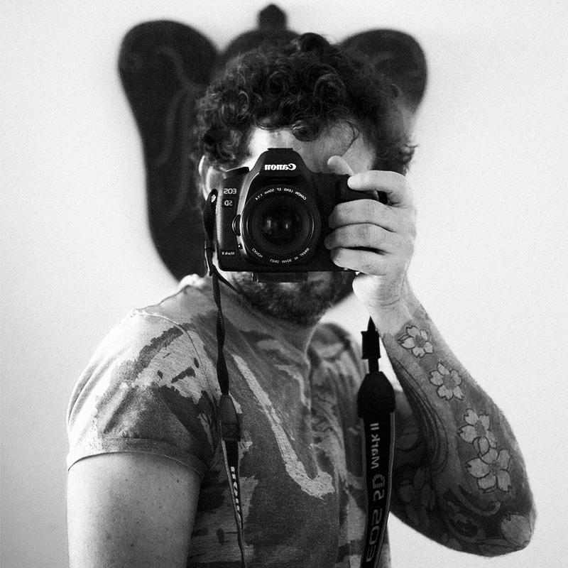 Bruno Bozon Photographies
